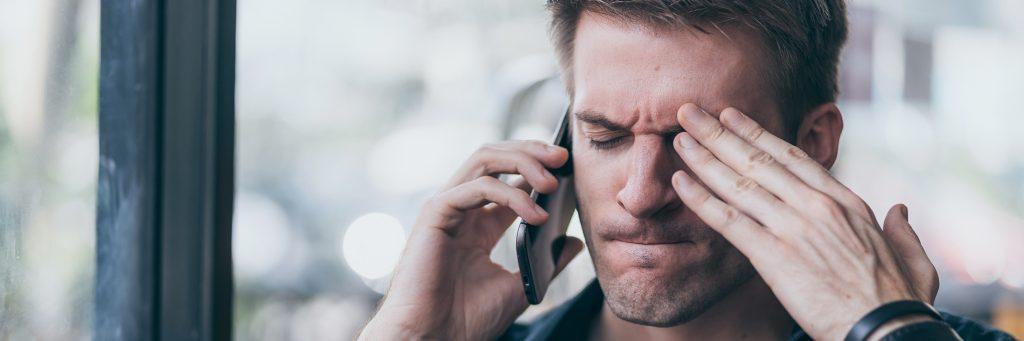 Poor Telecom Customer Communications