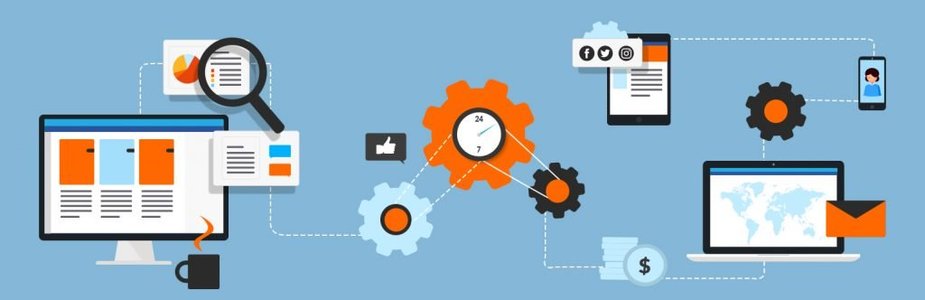 Business Automation Tools