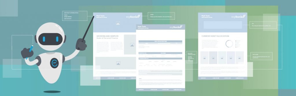 How to Create a Bank Statement Template