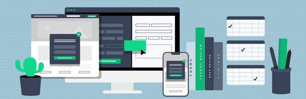 Designing Web Forms