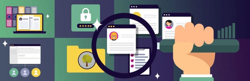 HR Document Management System