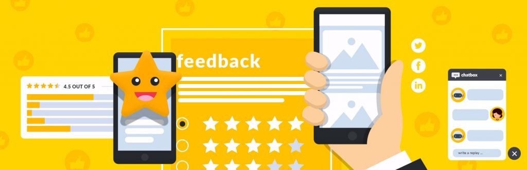 How to Improve Customer Ratings