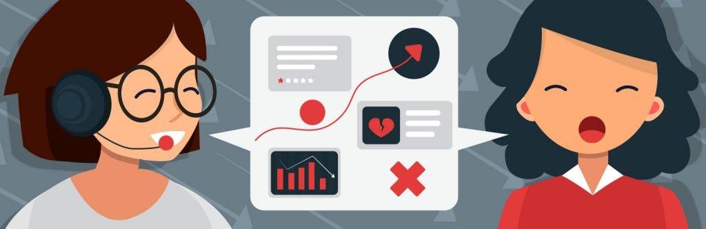 5 Customer Experience Mistakes Social Media