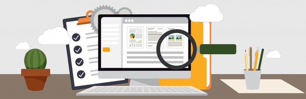 Document Management Systems Benefits illustration