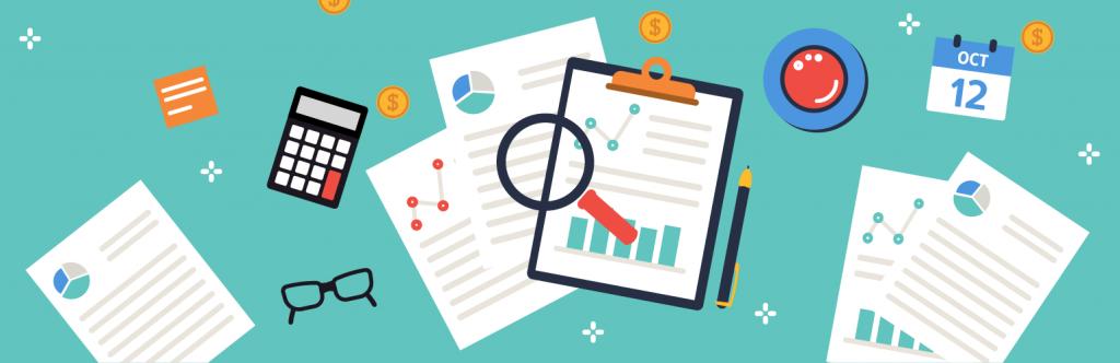 Accounts Payable Process illustration