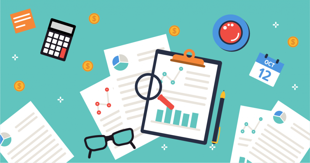 Accounts Payable Process social media