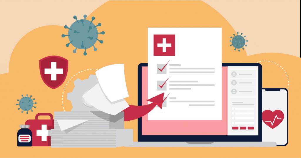 Healthcare Digital Transformation Trends Social Media