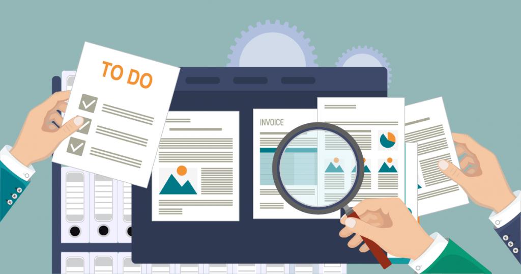 Document Management System Social Media