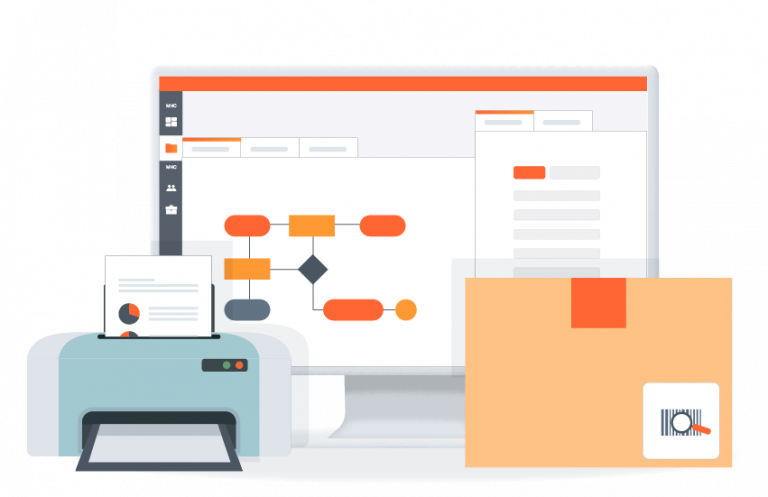 Shipping and Receiving Documentation Software