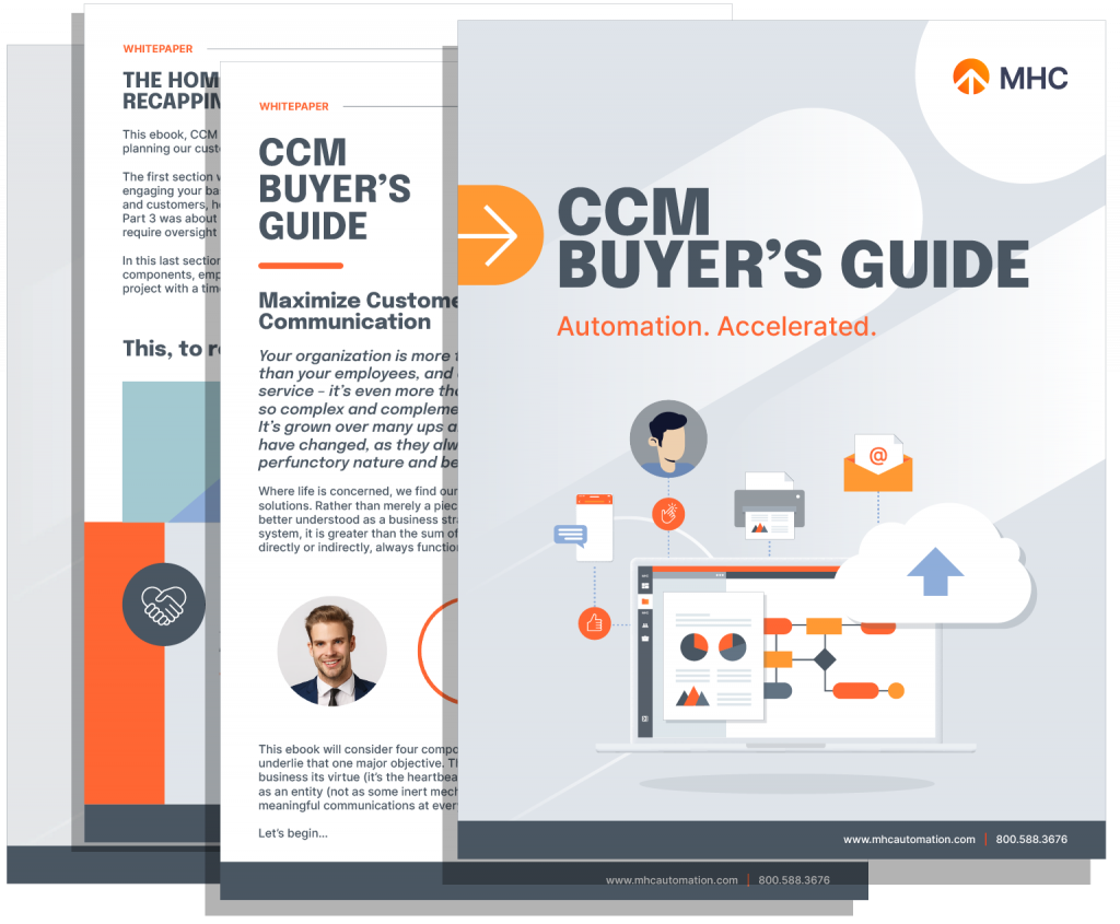 CCM Buyers Guide Covers