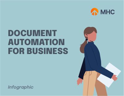 Document Automation for Business cover