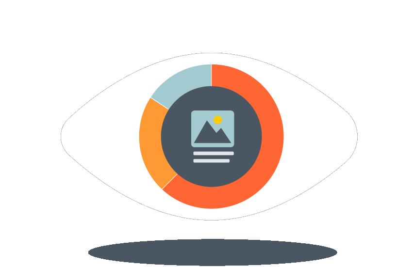 Infographic Eye