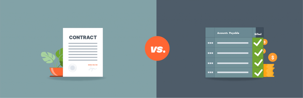 Notes Payable vs Accounts Payable What's the Difference Banner