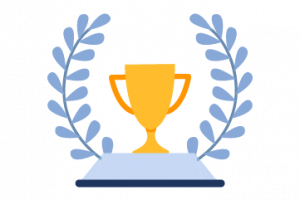 General trophy