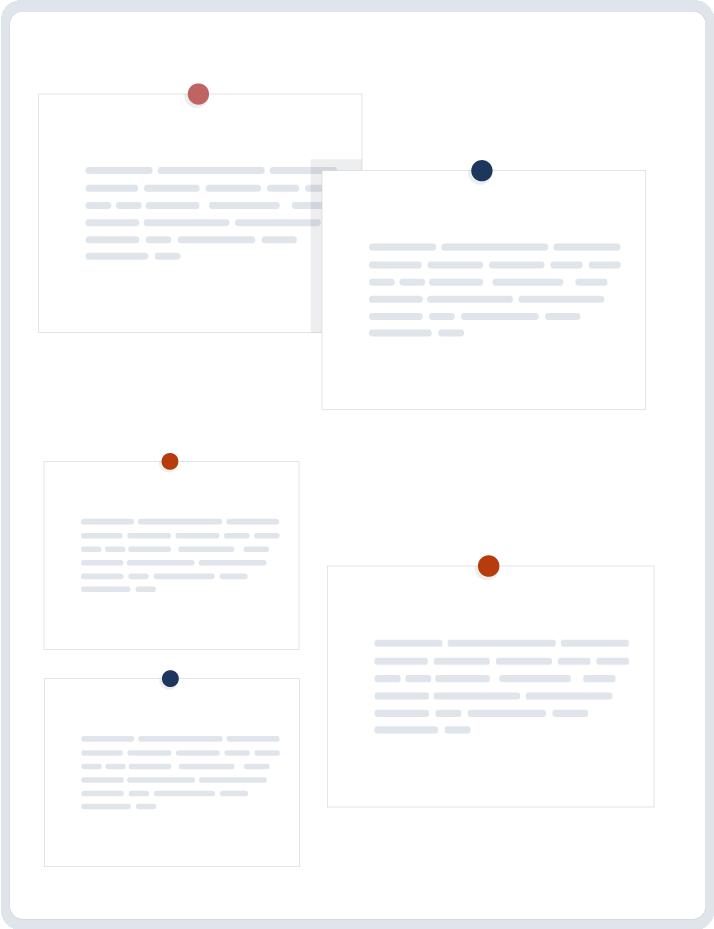 Platform Functionality Personalized Communications 6