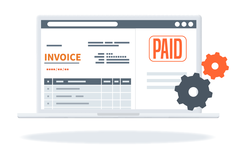 Your invoice issues end here