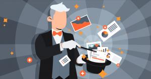 Transform Your Typical AP Work with Intelligent, Error-Less Data Webinar Social Media
