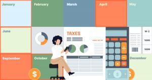 Tax Processing_Social Media