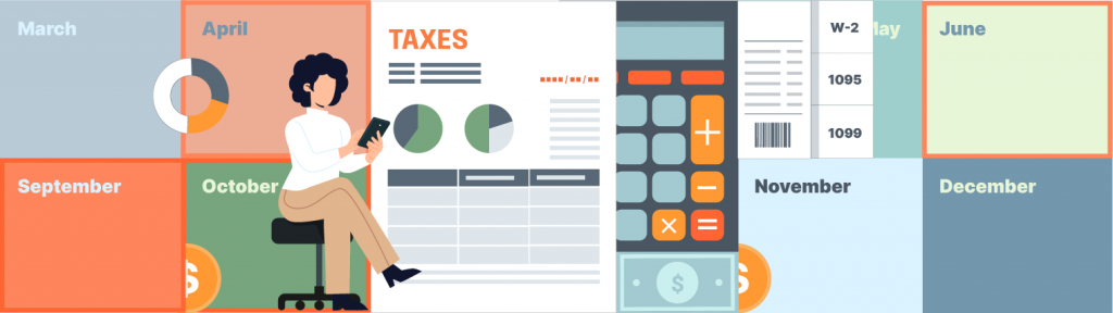 Tax Processing_Web Banner