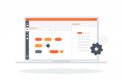 Workflow process automation